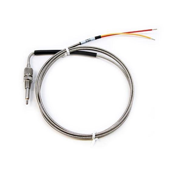 Pyrometer Probe for Sensor Dock