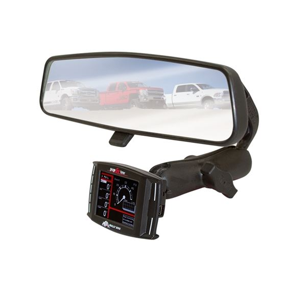 RAM Mirror-Mate Mounting Kit for GT/WatchDog